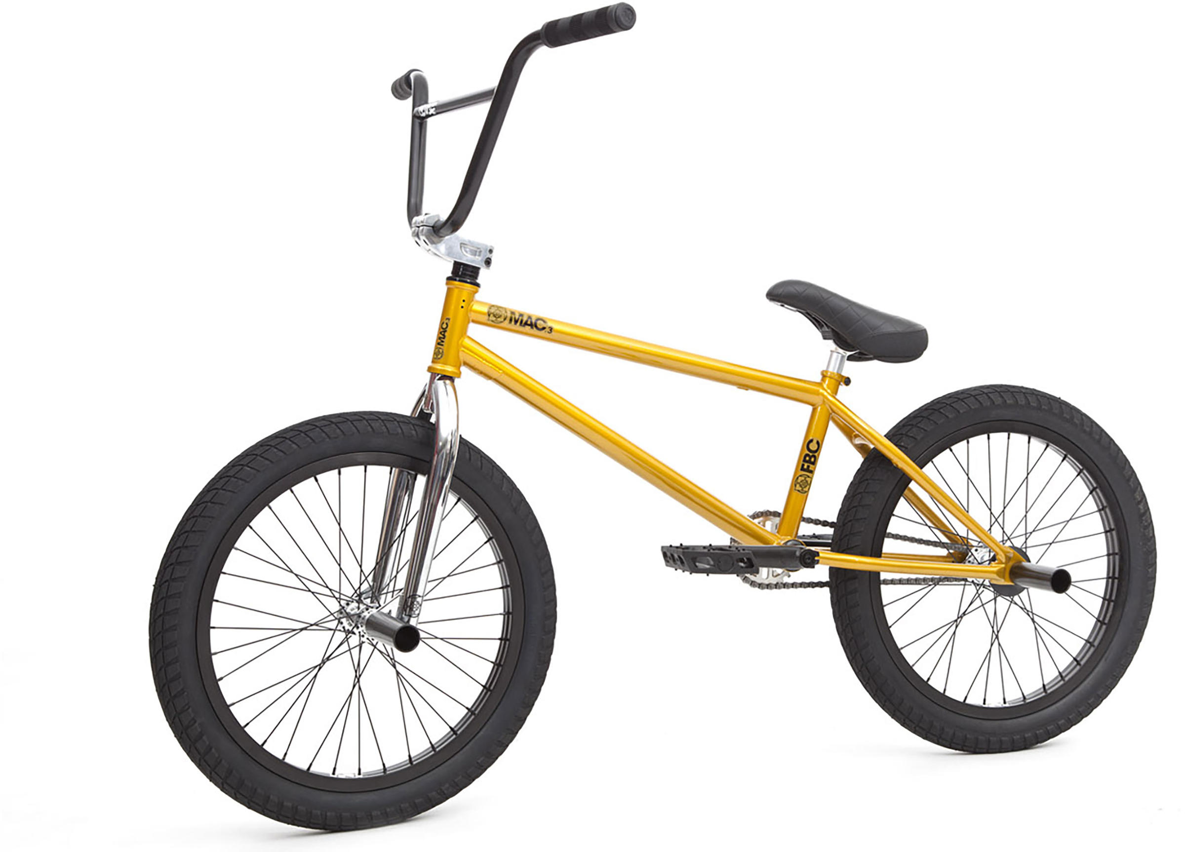 Fit Bike Co Mac 3 2016 - Bikes, BMX