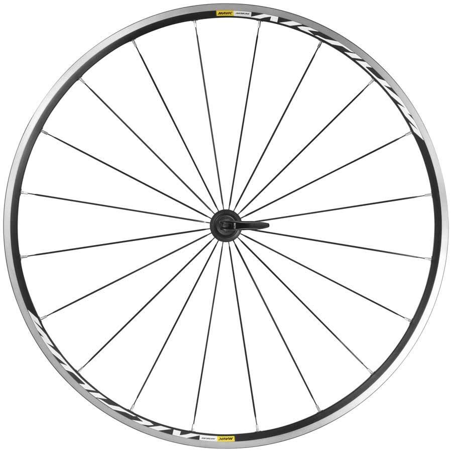 Mavic Aksium Wheel Front 700C 20 Spokes QR