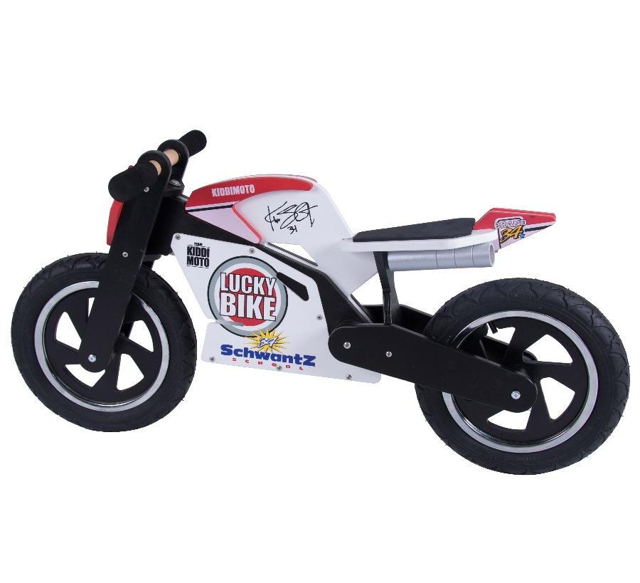 Kiddimoto Hero Balance Bike