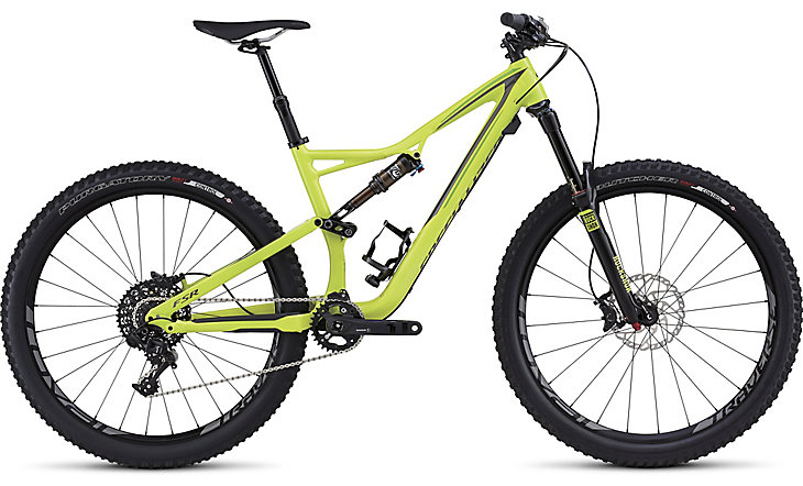 Specialized Stumpjumper FSR Elite 29 2018 - Bikes, Mountain